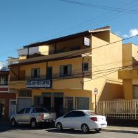 Hotel Pictures: Bar Restaurante e Hotel Central, Cruzília