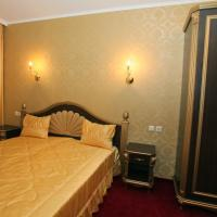 Double or Twin Room with Free Underground Parking