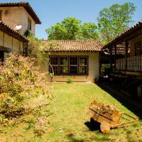Hotel Pictures: Fazenda do Vale, Matias Barbosa