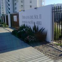 Photos de l'hôtel: Departamento Terrazas del Sol, La Serena