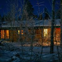 Zdjęcia hotelu: Sundog Retreat, Whitehorse
