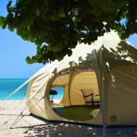 Hotelfoto's: Wild Lotus Antigua, Bolans