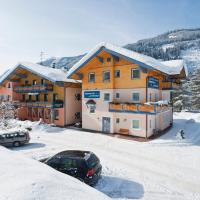 Hotel Pictures: Hammerwirt - Forellenhof, Untertauern