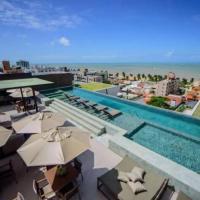 Hotel Pictures: Apartamento na Praia de Tambaú, Tambaú