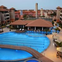 Fotos de l'hotel: Apartamento Mediterranee, Aquiraz