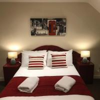 Zdjęcia hotelu: Holyoake Lodge, Oksford