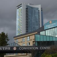 Zdjęcia hotelu: Executive Suites Hotel & Conference Center, Metro Vancouver, Burnaby