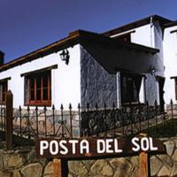 Hotel Pictures: Posta del Sol, Maimará