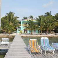 Φωτογραφίες: Barefoot Beach Belize, Caye Caulker