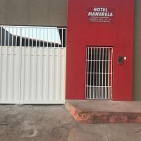 Hotel Pictures: Hotel Manarela, Imperatriz
