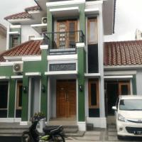 Zdjęcia hotelu: Oemah Singgah Cupuwatu, Kalasan