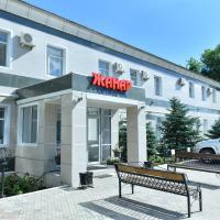 Hotellbilder: Hotel Zhanar, Aqtöbe