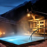 Fotografie hotelů: Hotel Madlein, Ischgl