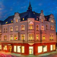 Hotelbilleder: Hotel Reichshof garni, Schwerte