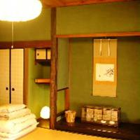 Single Futon in Japanese-Style Female Dormitory Room