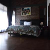 Zdjęcia hotelu: Villa Buleud Garut, Garut