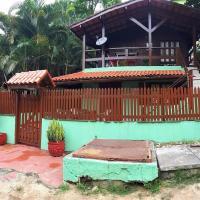 Hotellikuvia: Casa na Vila do Abraão, Angra dos Reis