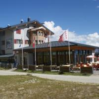 Hotel Pictures: Appartmenthaus Bergfreund, Fiesch