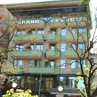 Hotel Pictures: Grand Hotel & Spa Tirana, Tirana