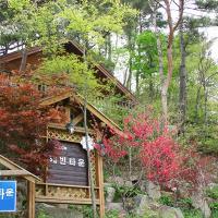酒店图片: Hoengseon Cabin Town, 横城