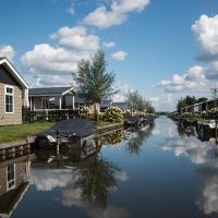 Hotel Pictures: Vakantiepark Giethoorn, Giethoorn