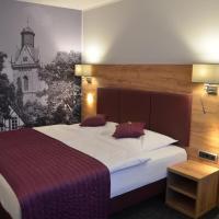 Hotelbilleder: Hotel Touric, Korbach