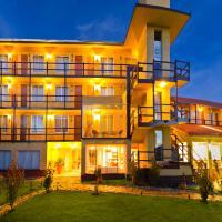 Hotellikuvia: Inca Utama Hotel, Huatajata