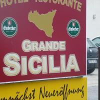 Hotelbilleder: Hotel Grande Sicilia, Lessien