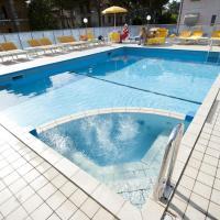 Fotografie hotelů: Hotel Giunchi, Cervia
