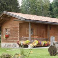 Hotelbilleder: Ferienhaus Bärenhöhle, Spiegelau
