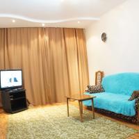 Hotellbilder: Apartment on Abay 15, Almaty