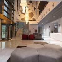 Hotel Pictures: Hotel K10, Urnieta