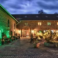 Hotelbilleder: Landhaus Göddertzhof, Erkelenz