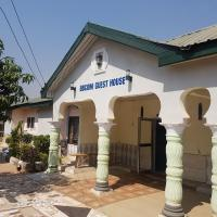 Hotel Pictures: BB Com Guesthouse, Tamale