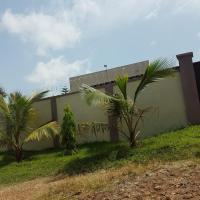 Hotel Pictures: Mandani Royal Guest House, Kenyasi Number 2