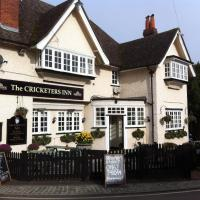 Hotel Pictures: The Cricketers Inn, Winchester
