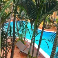 Fotografie hotelů: Wacamaya, Palm-Eagle Beach