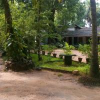 Hotel Pictures: Sisila Guest House, Anuradhapura