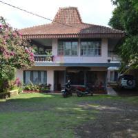 Zdjęcia hotelu: Villa Widuri 2, Garut