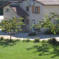 Hotel Pictures: La Grange des Vosserts, Chantemerle-les-Blés