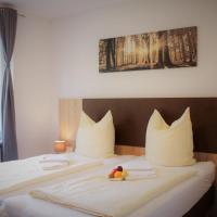 Hotelbilleder: Hotel-Restaurant Tüxen, Rendsburg