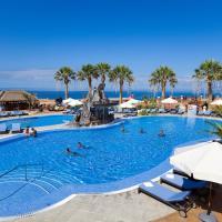 Hotel Pictures: Grand Hotel Callao, Callao Salvaje