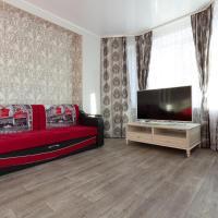 Foto Hotel: Apartaments VIP-LUX pl.Lenina 10/4, Astrakhan