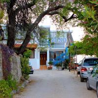 Fotografie hotelů: Vasili Guest House, Vuno