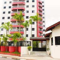 Hotellikuvia: Apartamento com vista para o mar na Martim de Sá, Caraguatatuba