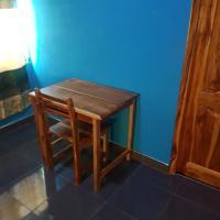 Hotel Pictures: Sanbra Hotel, Nkaseim