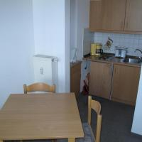 1-Bedroom Apartment (4 Adults) - Typ C