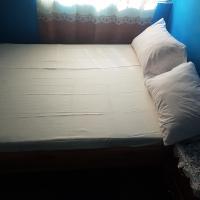 Hotel Pictures: Hotel De Baps, Nkaseim