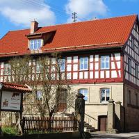Hotelbilleder: Kilians-Hof, Serrfeld