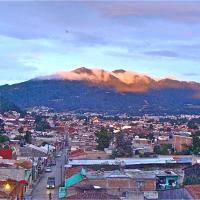 Fotos do Hotel: Sariñana 3, San Cristóbal de Las Casas